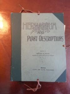 HerbariumCover