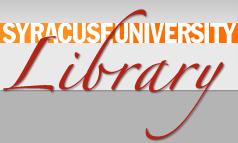 Syracuse-University-Library-Logo